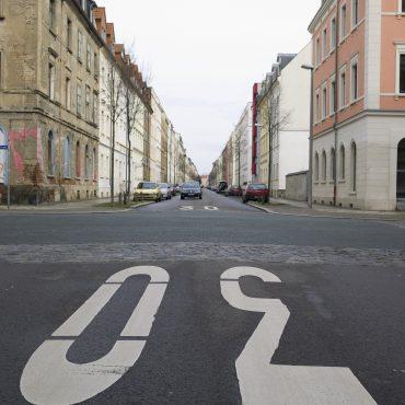 Leipzig-Straße