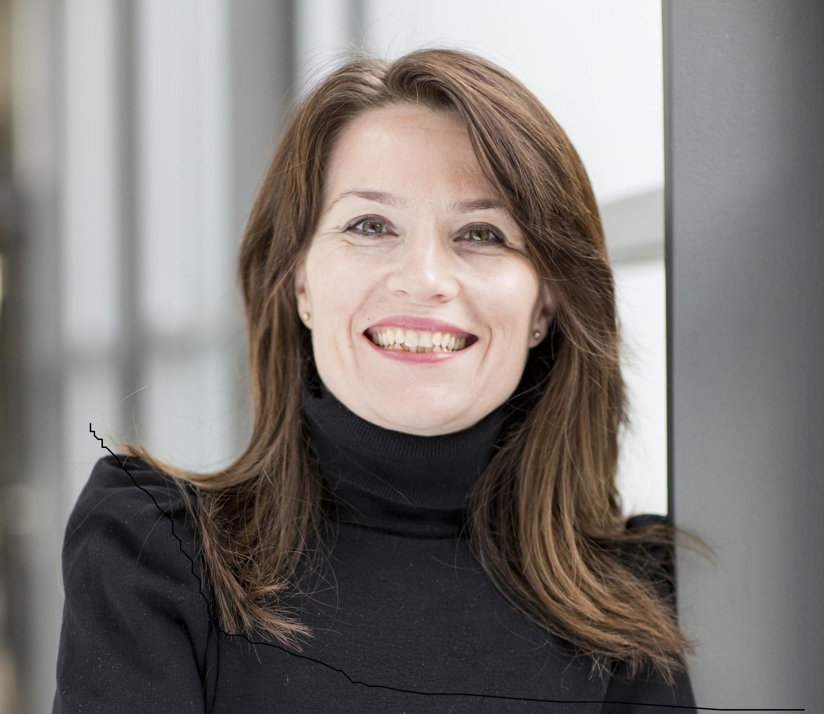 Silke Hansberg