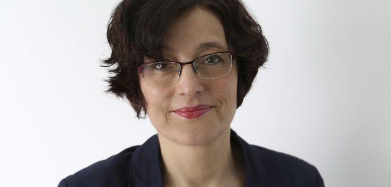 Portraitfoto Claudia Walther