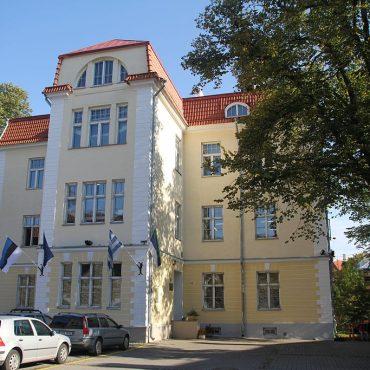 Gustav Adolfi Gümnaasium in Tallinn