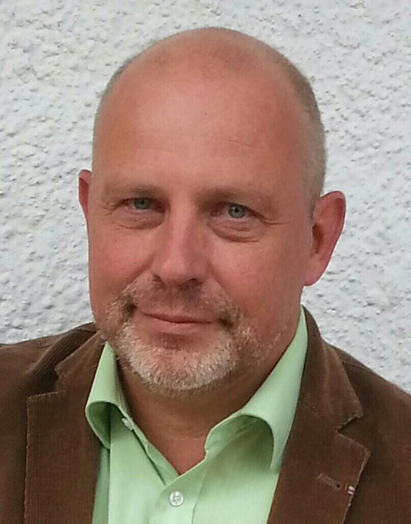Christoph Köck